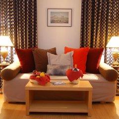 Le Palace Art Hotel 3* Улучшенный номер с различными типами кроватей фото 3
