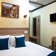 Гостиница Кауфман 3* Номер Эконом разные типы кроватей фото 7
