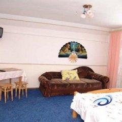 Гостиница Guest House Nika Апартаменты с двуспальной кроватью фото 34