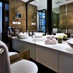 Отель Indigo Tel Aviv - Diamond Exchange 5* Стандартный номер фото 2