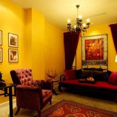 Shanghai Mansion Bangkok Hotel 4* Люкс с различными типами кроватей фото 2