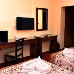 Отель Abjar Hotel Иордания, Амман - отзывы, цены и фото номеров - забронировать отель Abjar Hotel онлайн удобства в номере