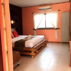 Отель Kantiang Oasis Resort And Spa 3* Номер Делюкс фото 13