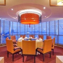 Отель Dusit Thani Pattaya Паттайя помещение для мероприятий фото 2