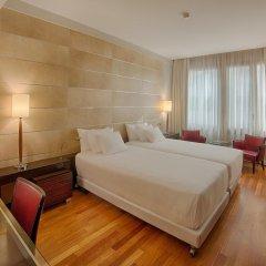 Отель NH Collection Milano President 5* Номер категории Премиум с различными типами кроватей фото 20