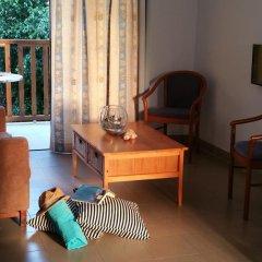 Alecos Hotel Apartments удобства в номере фото 2