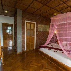Teak Wood Hotel 3* Улучшенный номер с различными типами кроватей фото 5
