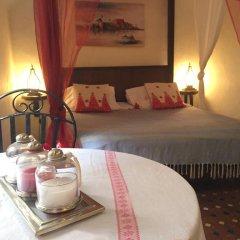 Отель Riad Marhaba Марокко, Рабат - отзывы, цены и фото номеров - забронировать отель Riad Marhaba онлайн в номере