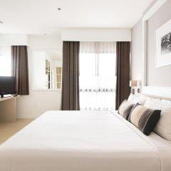 Отель Somerset Park Suanplu Улучшенные апартаменты фото 14
