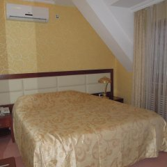 Sucevic Hotel 4* Стандартный номер с различными типами кроватей фото 2