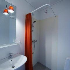 Hotel Tórshavn 3* Стандартный номер с разными типами кроватей фото 4
