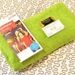 Kiez Hostel Berlin Стандартный номер с 2 отдельными кроватями (общая ванная комната) фото 2