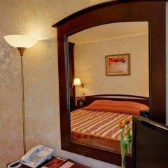 Отель Capitol Hotel Болгария, Варна - отзывы, цены и фото номеров - забронировать отель Capitol Hotel онлайн удобства в номере фото 2