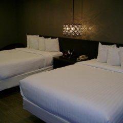 Hotel Le Reve Pasadena 2* Номер Делюкс с различными типами кроватей фото 11