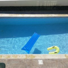 Отель Villa Wade Кипр, Протарас - отзывы, цены и фото номеров - забронировать отель Villa Wade онлайн бассейн фото 2