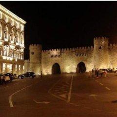 Отель Baku Old City Apartment Азербайджан, Баку - отзывы, цены и фото номеров - забронировать отель Baku Old City Apartment онлайн парковка