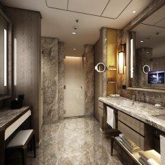 Отель Signiel Seoul Номер Премьер с двуспальной кроватью фото 4