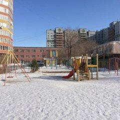 """Отель Apartament """"Berloga 55"""" on Zvezdova Омск детские мероприятия"""