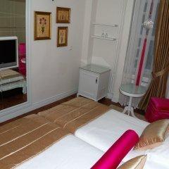Avıcenna 4* Стандартный номер с различными типами кроватей