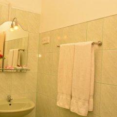 Hotel Honors Club ванная
