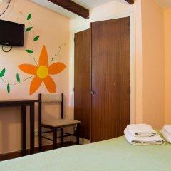 Отель Hostal Horizonte удобства в номере фото 2