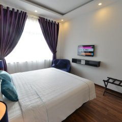 Southern Hotel And Villas 3* Номер Делюкс фото 12