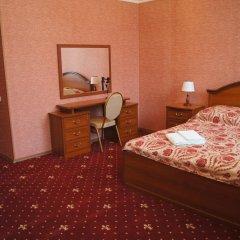 Гостиница Левый Берег 3* Люкс с различными типами кроватей фото 9