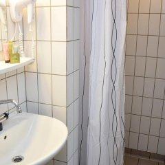 Отель Aalborg Somandshjem 3* Стандартный номер фото 3
