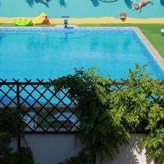 Griboff-hotel бассейн фото 3