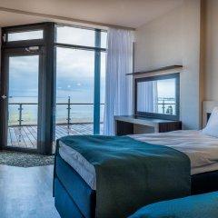 Апартаменты Pirita Beach & SPA Стандартный номер с различными типами кроватей фото 2