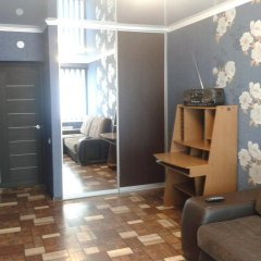 Гостиница Apartamenti na Admirala Kryuysa комната для гостей фото 2