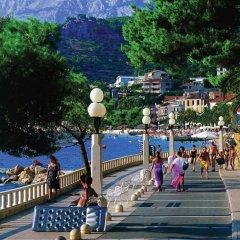 Отель Villa Joy Хорватия, Подгора - отзывы, цены и фото номеров - забронировать отель Villa Joy онлайн