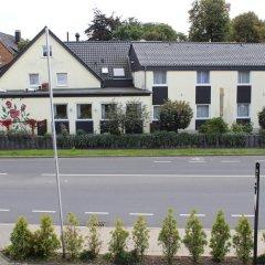 Hotel Rosenhof спортивное сооружение