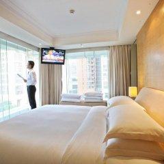 Отель Kapok Shenzhen Luohu Китай, Шэньчжэнь - отзывы, цены и фото номеров - забронировать отель Kapok Shenzhen Luohu онлайн детские мероприятия