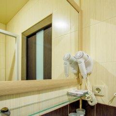 Гостиница Guest House Golden Kids Номер категории Премиум с различными типами кроватей фото 13