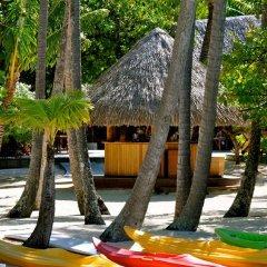 Отель Le Taha'a Island Resort & Spa детские мероприятия