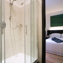 Hotel Card International 4* Стандартный номер с различными типами кроватей фото 4