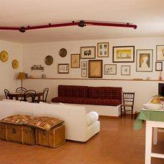 Отель Casa del Falso Pepe - Scala dei Turchi Реальмонте гостиничный бар