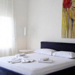 Bougainville Bay Hotel 4* Апартаменты с 2 отдельными кроватями фото 9
