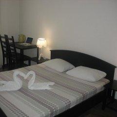 Five Rooms Hotel Полулюкс разные типы кроватей фото 12