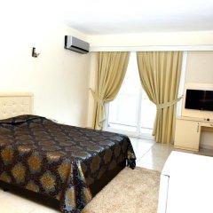 Club Casmin Hotel Стандартный номер с различными типами кроватей фото 2