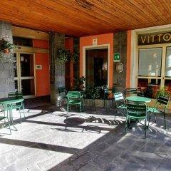 Отель Vittoria And Orlandini Генуя интерьер отеля фото 4