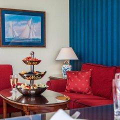 Helnan Marselis Hotel интерьер отеля фото 3