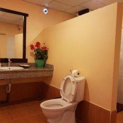 Отель Sapa Elegance Шапа ванная фото 2