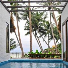 Отель Koh Tao Cabana Resort 4* Вилла с различными типами кроватей фото 11