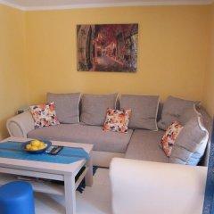 Отель Holiday Home Nautica комната для гостей фото 2