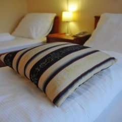 Отель Galerija 3* Стандартный номер с разными типами кроватей фото 18