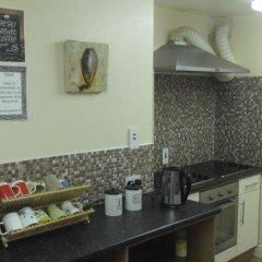 The Dublin Central Hostel в номере фото 2