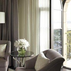 Four Seasons Hotel Baku 5* Номер Делюкс с различными типами кроватей фото 2