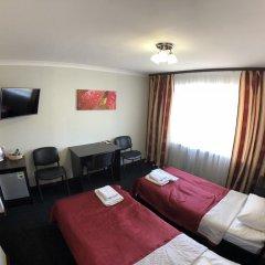 Отель Нивки 3* Номер Комфорт